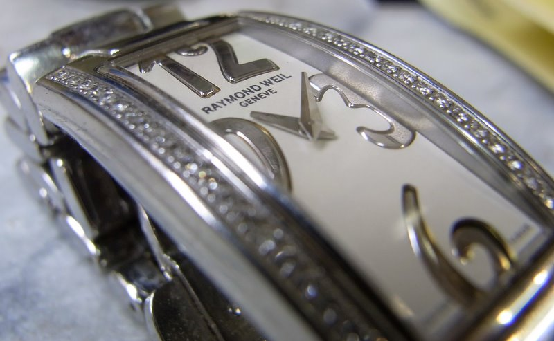 Watch Engraving Melbourne City Engraving