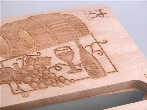 wood engraving melbourne city engraving