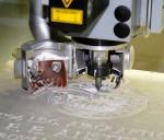 Computerised Engraving Machine